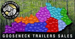 Gooseneck Trailers Kentucky